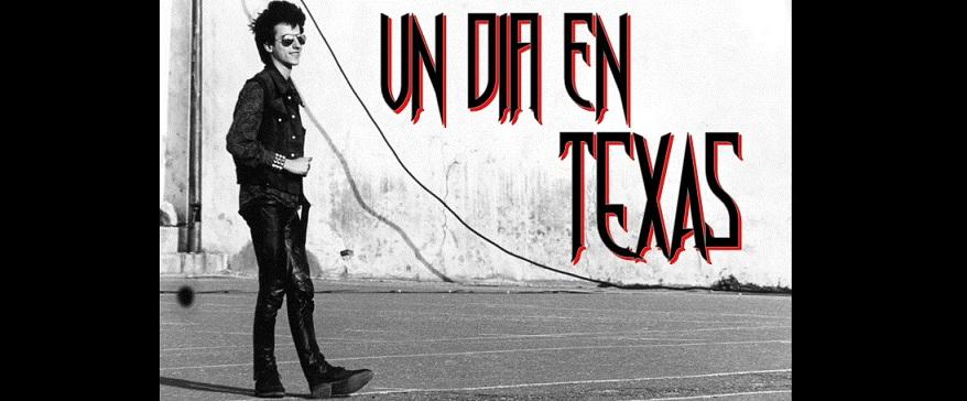 Un día en Texas