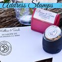 Stamp Noveau