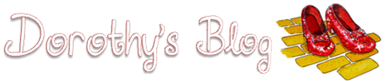 Dorothy's Blog