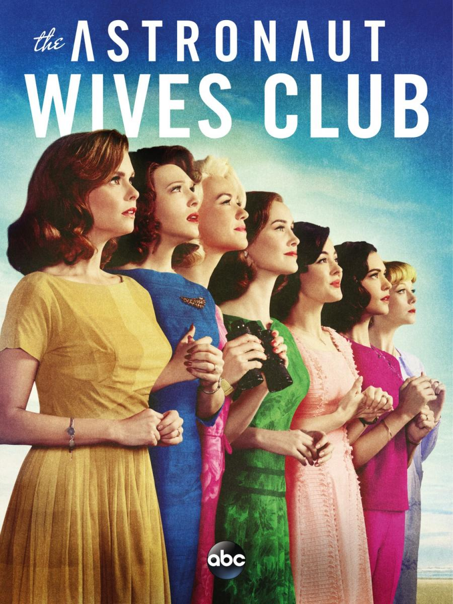 Capitulos de: The Astronaut Wives Club