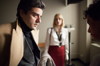 a most violent year-oscar isaac-jessica chastain-elyes gabel