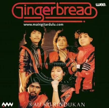 Kau Ku Rindukan - Gingerbread