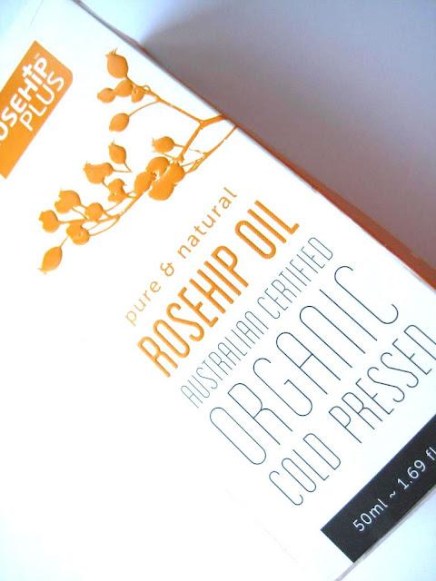 Rosehip PLUS Rosehip Oil