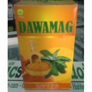 DAWAMAAG (MENGATASI MAAG)
