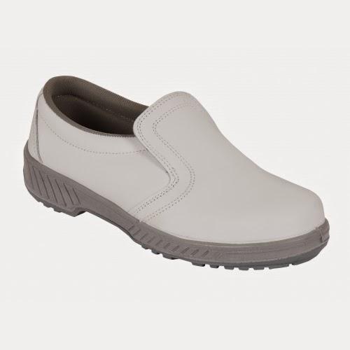 El vacuno que r e - Zapatos antideslizantes cocina ...