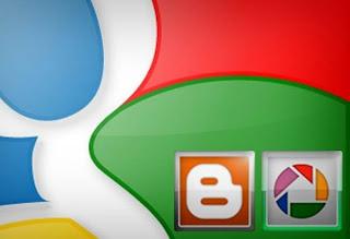 """Objetivo seria mudar o nome de todos os serviços e colocar a palavra """"Google"""" no começo."""