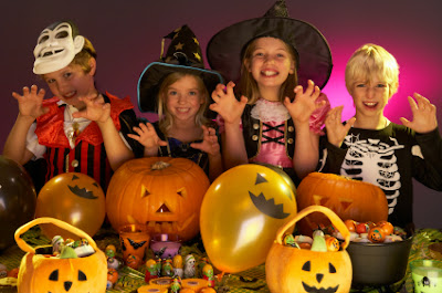 best kids halloween party tips by tiny keepsakes