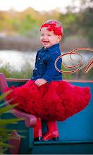 Isabella - 19 months