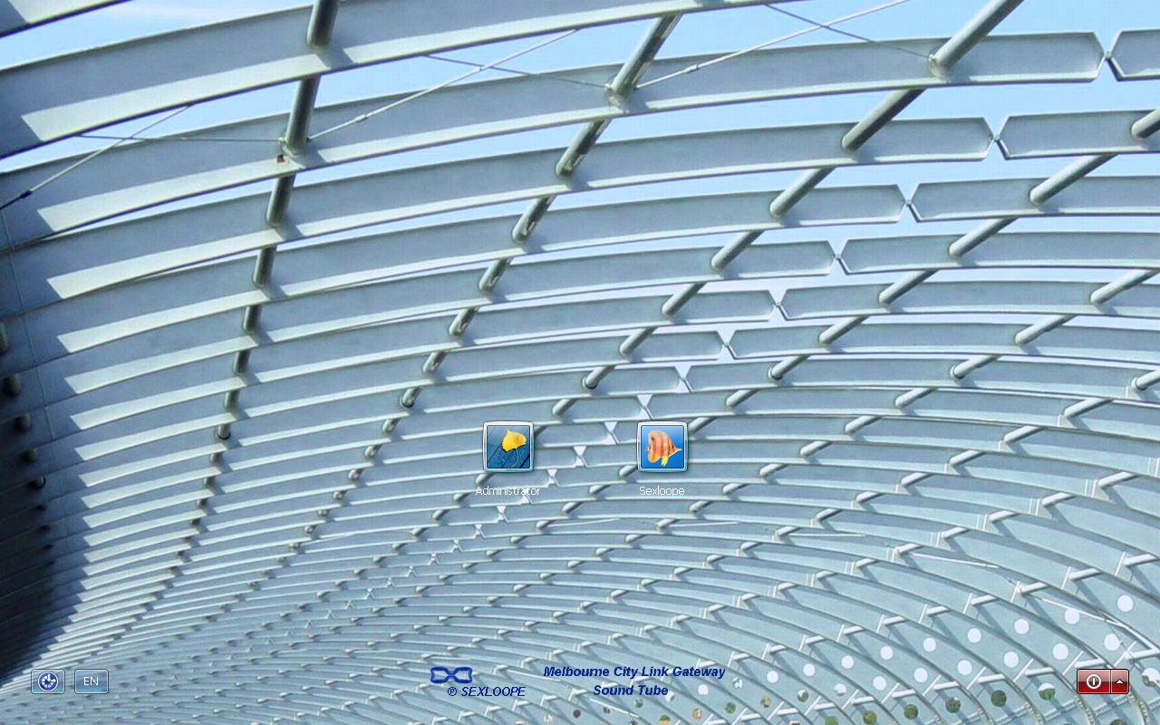 Architecture wallpaper windows 7