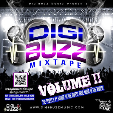 DIGIBUZZ MIXTAPE VOL.2