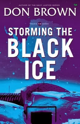 http://www.amazon.com/Storming-Black-Ice-Pacific-Series/dp/0310330165/ref=sr_1_1?ie=UTF8&qid=1391144026&sr=8-1&keywords=Storming+the+Black+Ice