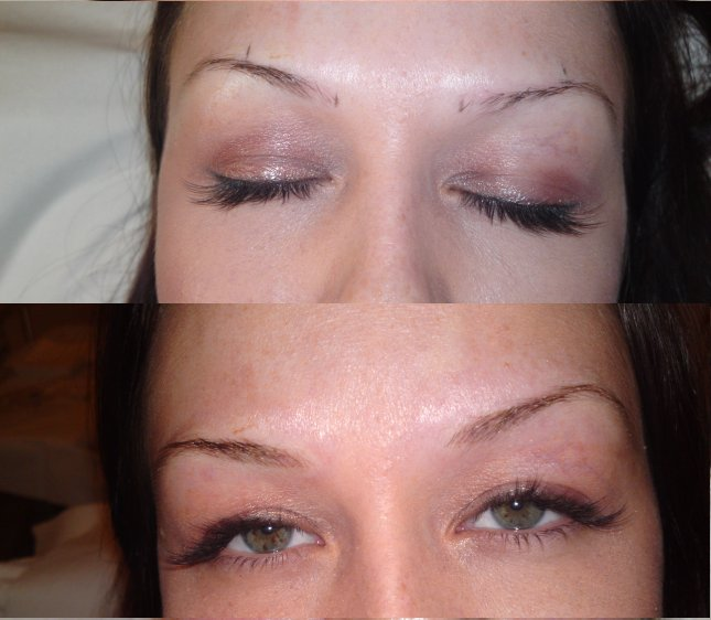 Cushty Is Permanent Makeup A Permanent Solution