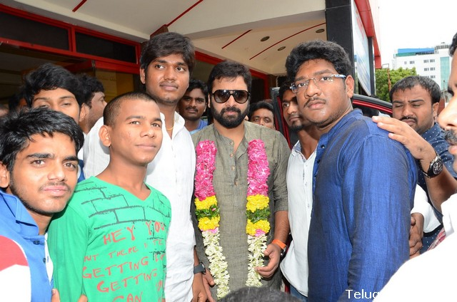 Nara Rohit at Devi theater,Asura success tour at Devi theater Kakinada photos ,Asura success tour photos ,Nara Rohit Asura success tour photos,Asura success tour pictures,Asura success tour  images,Asura success tour stills,Asura success tour Telugucinemas.in ,Asura success tour Film news,Asura success tour details