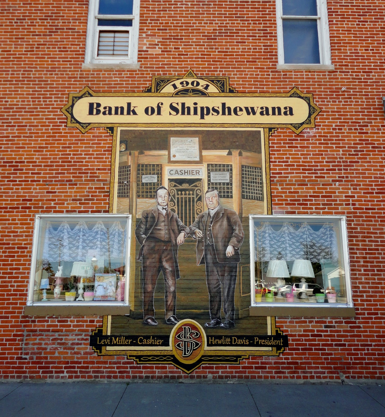 shipshewana single parents While the breakup of the hostetler hudson museum means that the impressive collection will no longer reside under a single  or older parents  shipshewana has.