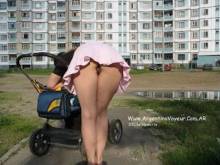 muypilladasblog.com: minifalda culo y coño