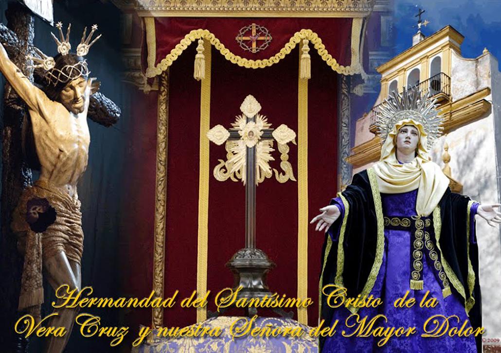 Hermandad del Santísimo Cristo de la Vera Cruz de San Fernando (Cádiz)