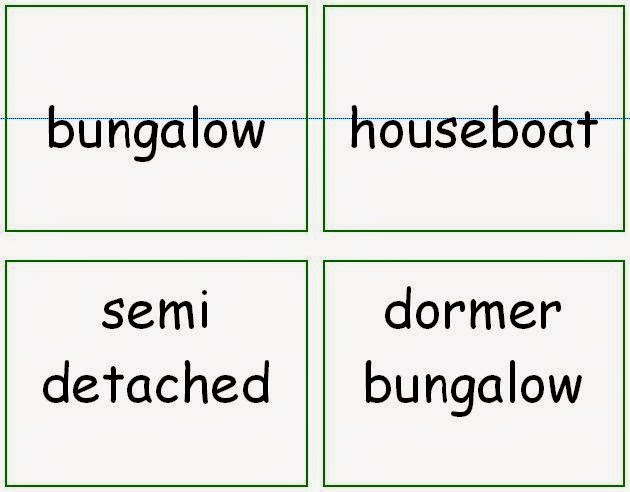 History geography and sphe site different types of houses for Pictures of different types of houses and their names