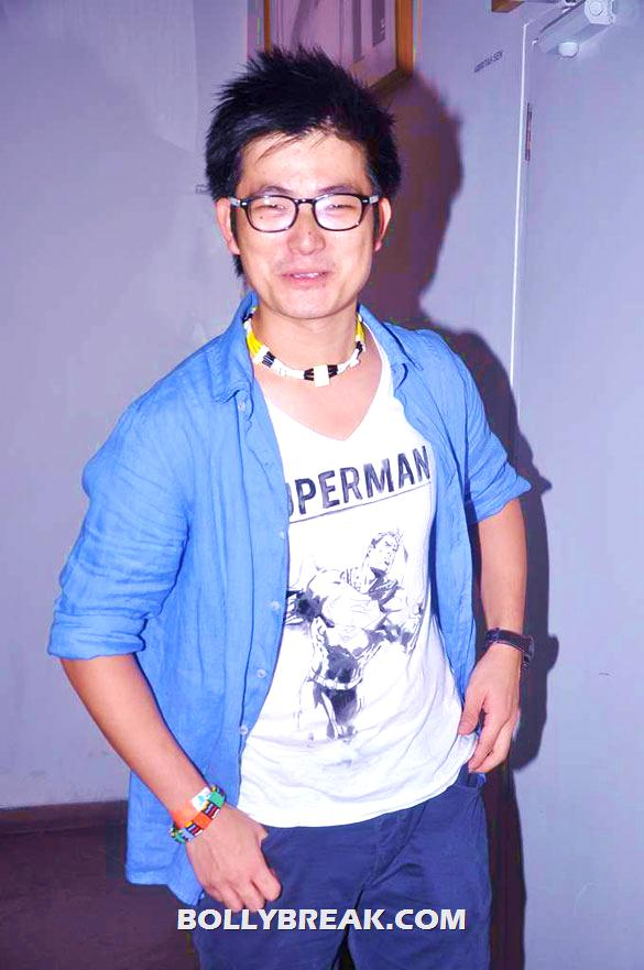 Meiyang Chang - (13) - Gul Panag, Mrinalini Sharma and others at Agnee's Bollywood debut gig