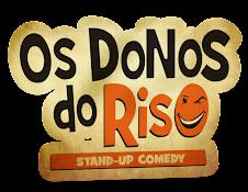 OS DONOS DO RISO
