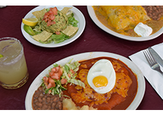 EL PATIO - ALBUQUERQUE'S FAVORITE NEW MEXICAN DINING!