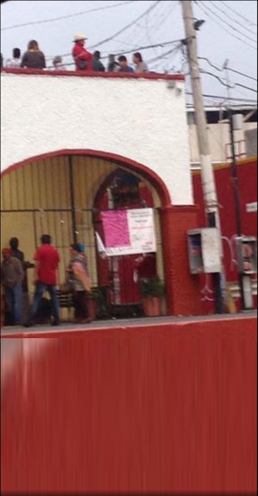 Con perruna obstinación delegado de Tláhuac busca imponer lacayo