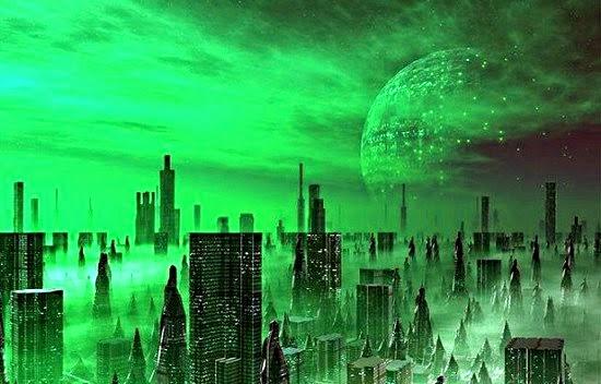 civilizaciones alienigenas