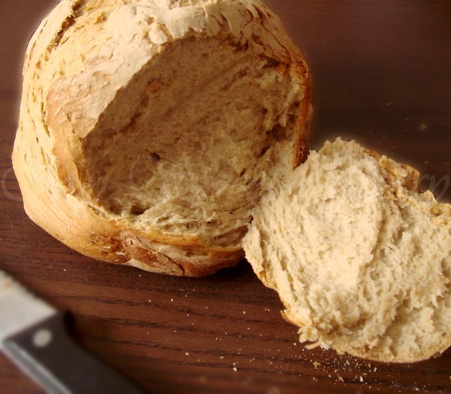 My sweet faery pain sans gluten la farine de teff - Faire du pain sans gluten ...