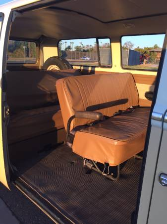 Up For Sale Early Bay 1968 | vw bus wagon
