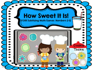 https://www.teacherspayteachers.com/Product/How-Sweet-It-Is-Math-Subitizing-Games-for-Numbers-2-to-12-1583438