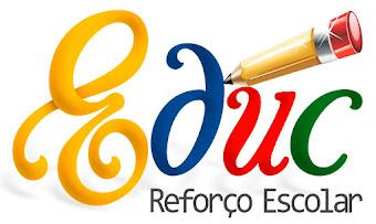 EDUC REFORÇO ESCOLAR