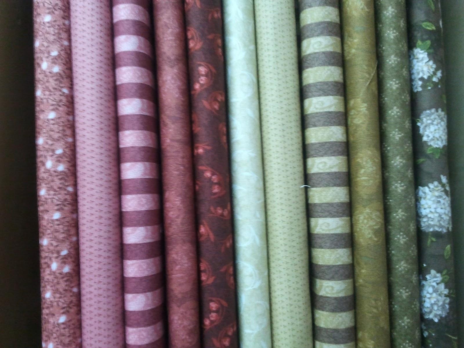 Diancor nueva coleccion de telas de patchwork - Telas terrassa ...