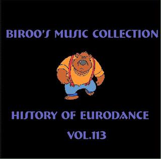 VA - Bir00's Music Collection - History Of Eurodance Vol.113 (2011)