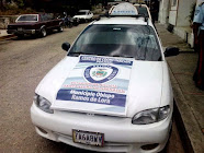 Comisión Policial recuperó un automóvil en Santa Elena de Arenales