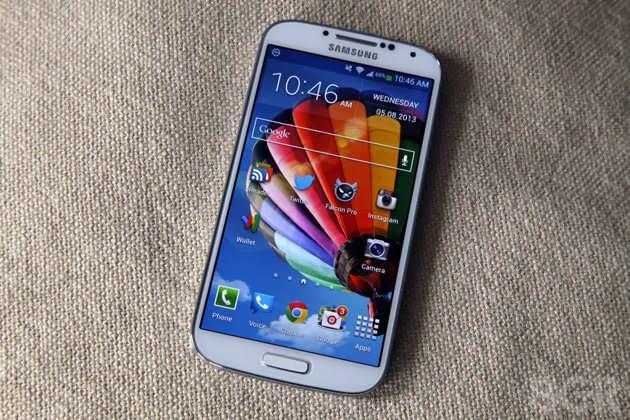 Samsung Galaxy S5 Segera Diluncurkan
