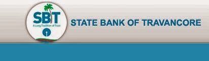 State Bank of Travancore Sports Personnel 2014 Recruitment