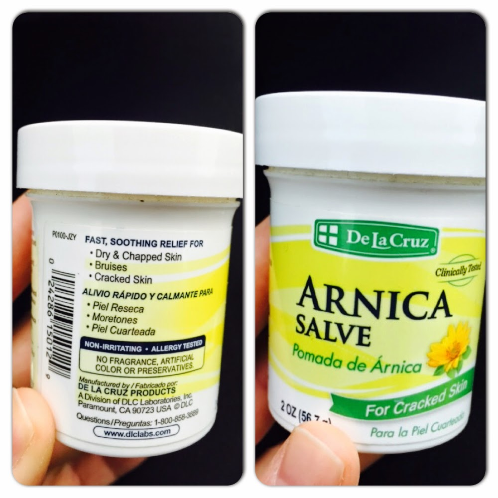 Swelling New 4oz Miracle Plus Arnica Bruise Cream For Bruising & Bumps