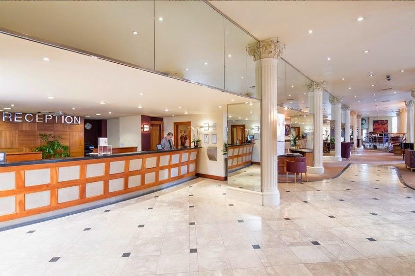 Hoteles en Londres, Inglaterra, Reino Unido -  Corus Hotel Hyde Park