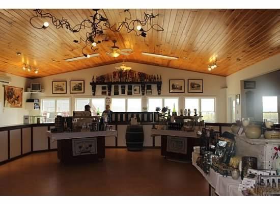 Hunt Country Vineyards Finger Lakes
