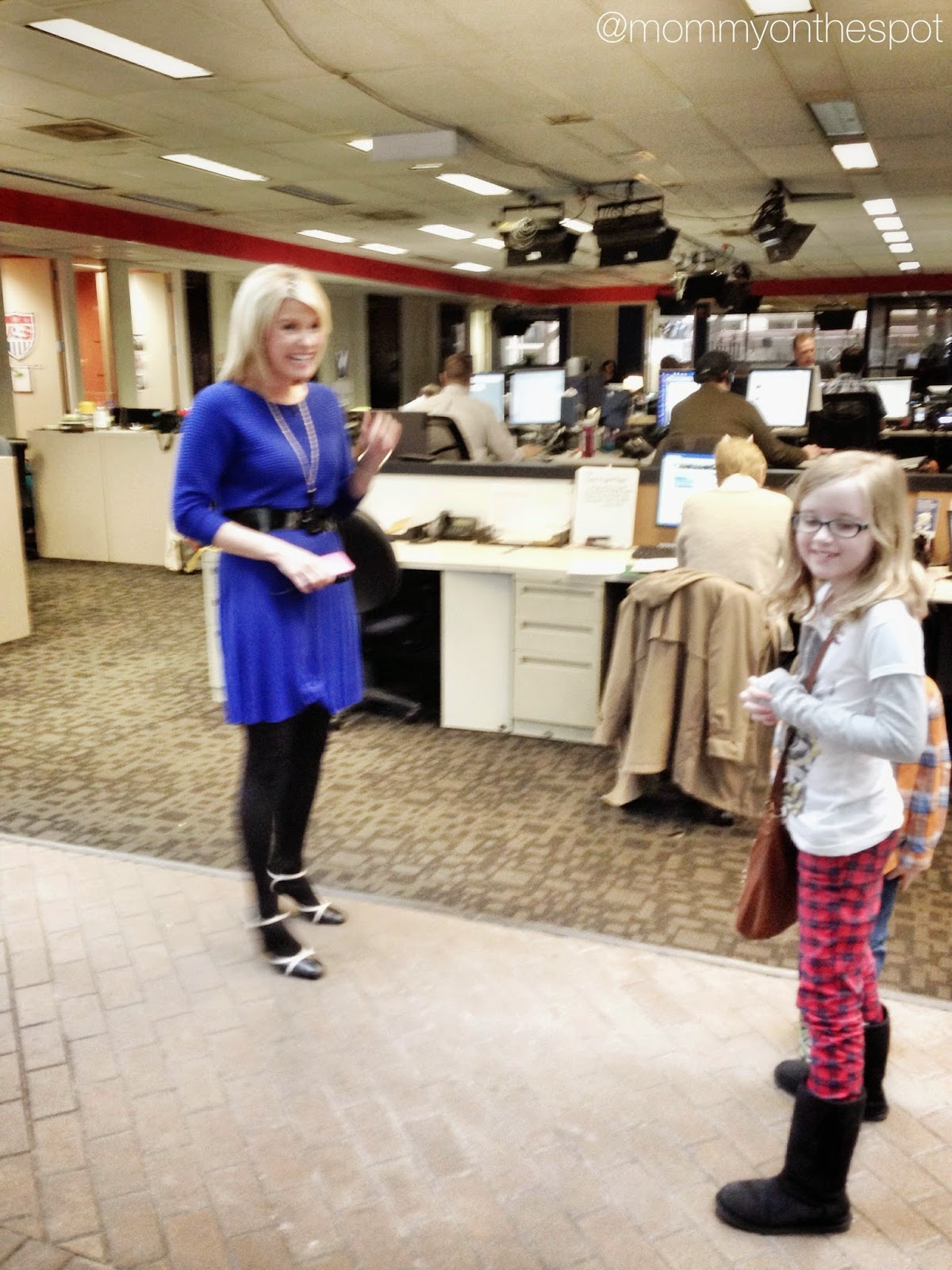 Mommy on the Spot Erin Janda Rawlings Staycation Live in the D Local 4 Karen Drew