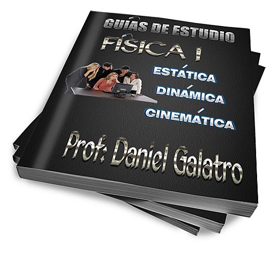 GUÍAS DE FÍSICA