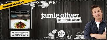 Jamie Oliver's 20 Minute Meals