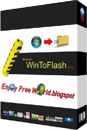Cara Instal Ulang Windows 7 di Flashdisk ~ Risaldi's Blog