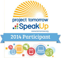 Speak Up - Project Tomorrow