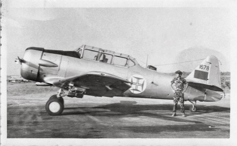 Pequeno bombardeiro (T-6)