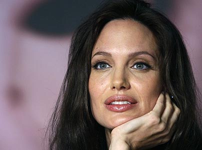 Angelina Jolie Pictures | Celebrity Names