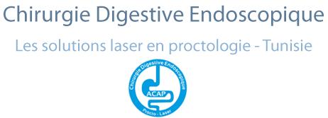 Chirurgie digestive endoscopique en Tunisie-Site du Dr Mustapha Ouali