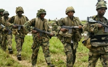 Military Recaptures Chibok From Boko Haram
