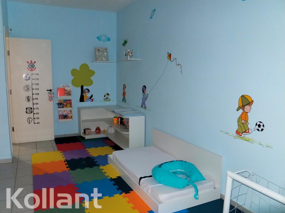 Decoração para quarto Montessoriano