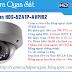 Camera Dome hồng ngoại HD Paragon HDS-52A1P-AVPIR2