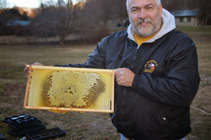 North Carolina Bee Keeping